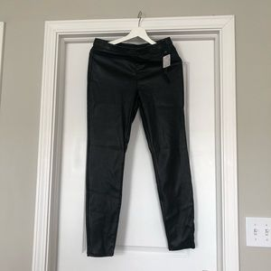 Free People BlankNYC Vegan Leather Pants